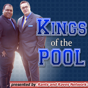 Kings of the Pool