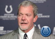 Jim Irsay Suspended