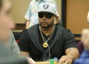 Richard Seymour Poker Player